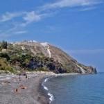Spiaggia di Porticello.